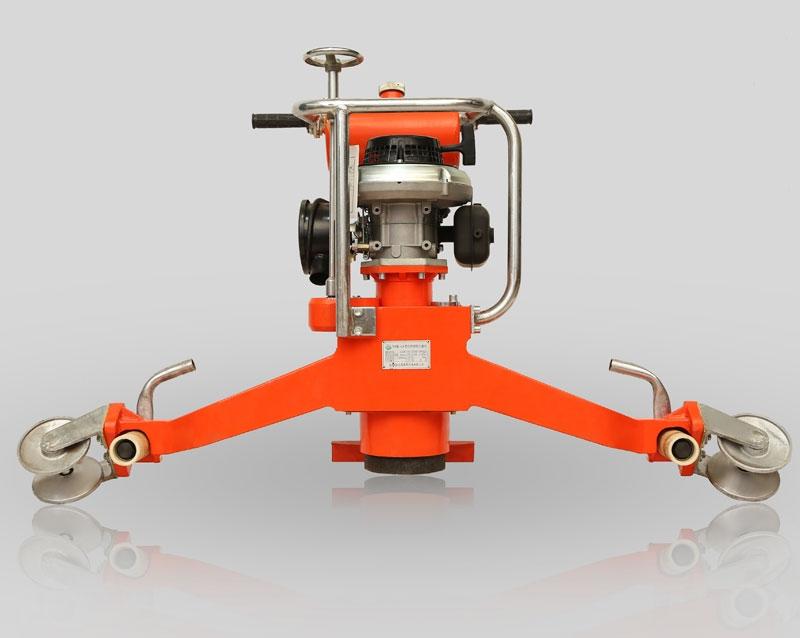 NGM-6.0型内燃钢轨打磨机