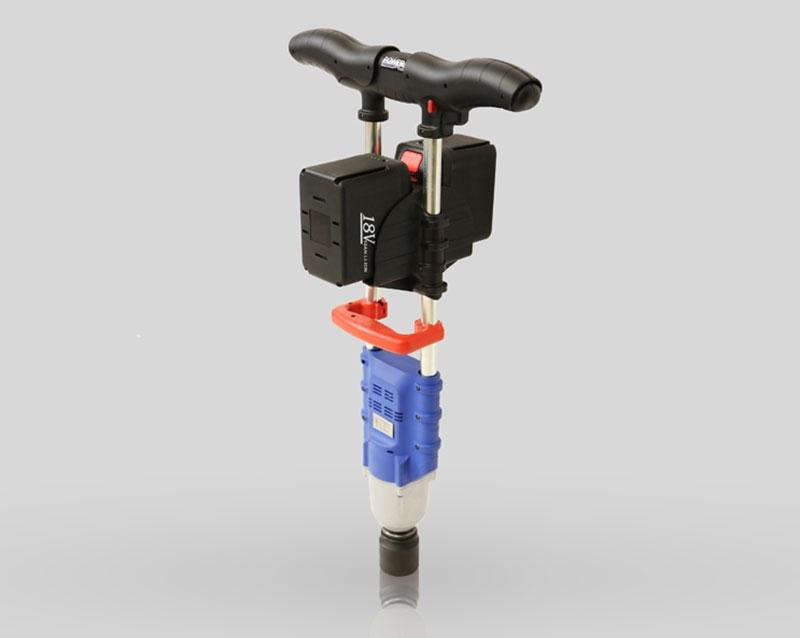 LLB-500型锂电螺栓扳手