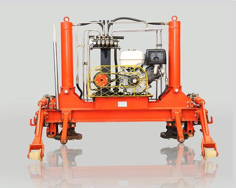YQJ-200型液压起道机