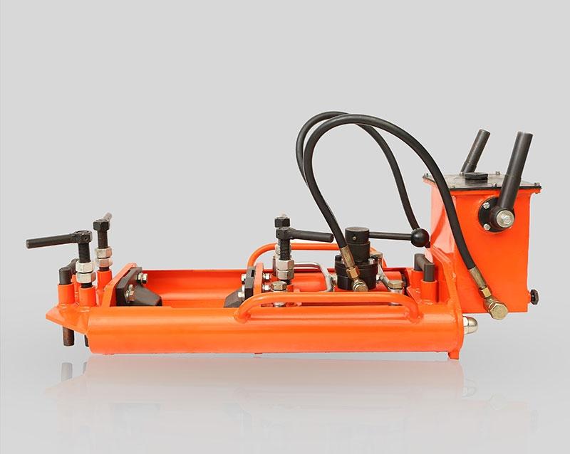 HWS-II型液压推凸机